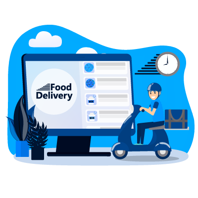 Food Ordering Apps Development