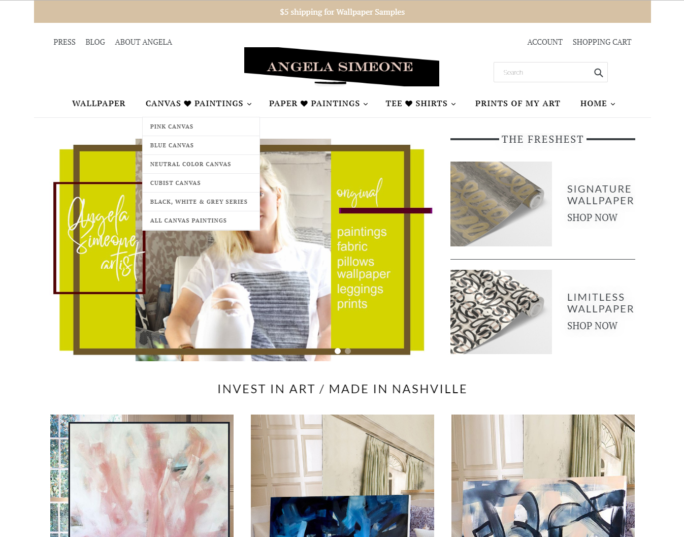custom web portal development