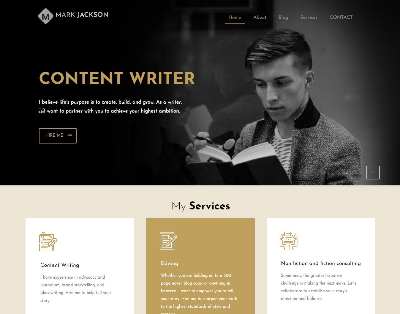 website Application Development